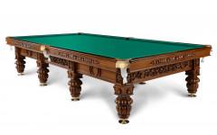 Бильярдный стол Ампир