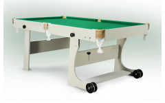 Бильярдный стол Компакт 6ф +