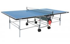 Теннисный стол Butterfly Playback Rollaway Outdoor 5 мм синий