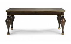 Стол из массива Буржуа прямоугольный