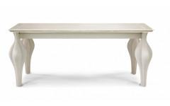 Стол из массива Фиоре прямоугольный