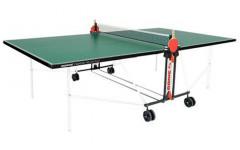 Теннисный стол Donic Outdoor Roller FUN зеленый +