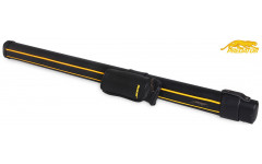 Тубус Predator Sport Velcro 1x1 черный/жёлтый