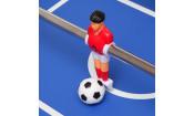 Футбол / кикер Fortuna Azteka FDL-420 122х61х81см