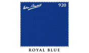 Сукно Iwan Simonis 920 195см Royal Blue