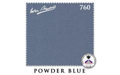 Сукно Iwan Simonis 760 195см Powder Blue