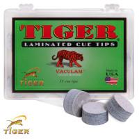 Наклейка для кия Tiger ø13мм Soft 1шт.