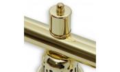 Светильник Prestige Golden Blue 4 плафона