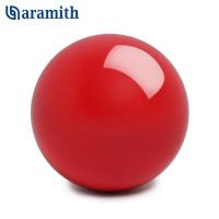 Шар Super Aramith Tournament Красный ø67мм