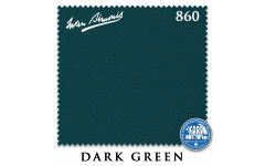 Сукно Iwan Simonis 860 198см Dark Green