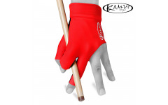 Перчатка Kamui QuickDry красная S