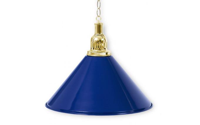 Светильник Prestige Golden Blue 1 плафон