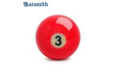 Шар Aramith Premium Pool №3 ø57,2мм