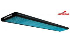 Светильник Longoni Nautilus LED Blue Green BS 247х31см