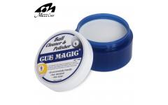 Средство для чистки и полировки шаров Mezz Cue Magic Ball Cleaner & Polisher 100г