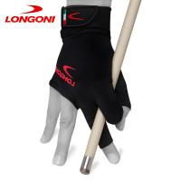 Перчатка Longoni Black Fire 2.0 правая L