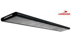 Светильник Longoni Nautilus LED Silver BS 247х31см