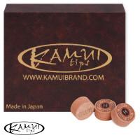 Наклейка для кия Kamui Original ø12,5мм Hard 1шт.