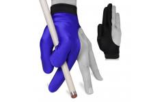 Перчатка Fortuna Classic синяя/черная S