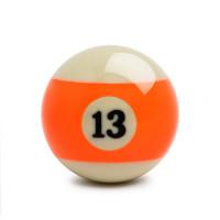 Шар Pool Standard №13 ø57,2мм