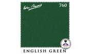 Сукно Iwan Simonis 760 195см English Green
