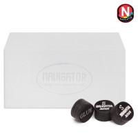 Наклейка для кия Navigator Black Snooker ø11мм Soft 1шт.