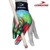 Перчатка Longoni Fancy Leonardo 1