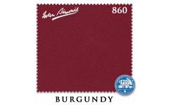 Сукно Iwan Simonis 860 198см Burgundy