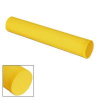 Материал для инкрустации 200мм Ø30мм желтый