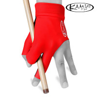 Перчатка Kamui QuickDry красная XL