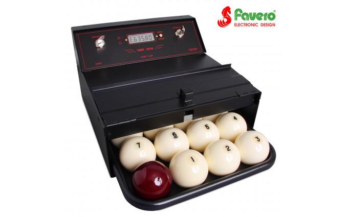 Таймер Favero для шаров ø68мм
