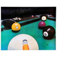 Постер Position Play 66×52см