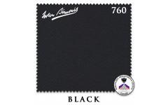 Сукно Iwan Simonis 760 195см Black