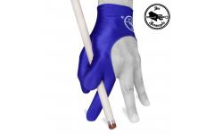 Перчатка Sir Joseph Classic синяя S