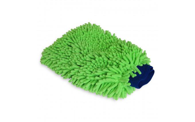 Рукавица для чистки сукна Cue Silk микрофибра