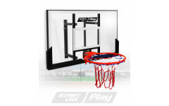 Баскетбольный щит SLP 110