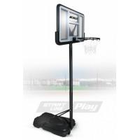 Баскетбольная стойка SLP Standart 020