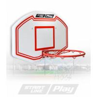Баскетбольный щит SLP 005