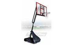Баскетбольная стойка SLP Professional 029