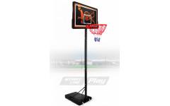 Баскетбольная стойка SLP Standart 003F