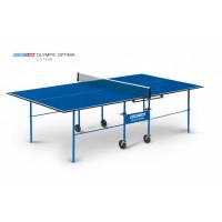 Теннисный стол Start Line Olympic Optima