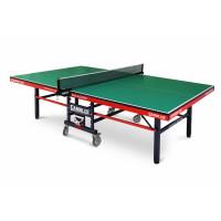 Теннисный стол DRAGON green