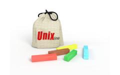 Мелки для рисования на батуте UNIX line