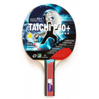 Теннисная ракетка Dragon Taichi 3 Star New (прямая)