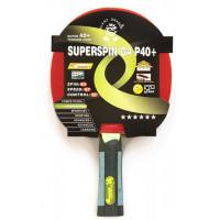 Теннисная ракетка Dragon Superspin 6 Star New (анатомическая)