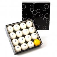 Комплект шаров 60,3 мм