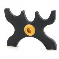 Машинка «Kimsah», полимер (для шафта 9мм-14мм)
