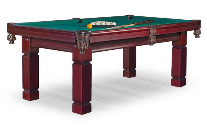 Бильярдный стол для пула