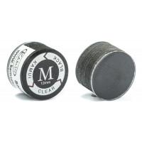 Наклейка для кия «Kamui Clear Black» (M) 13 мм